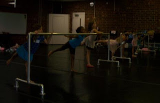 dance day camp charlotte nc