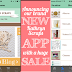 New Kathryn Scraps APP and MEGA Summer Sale!