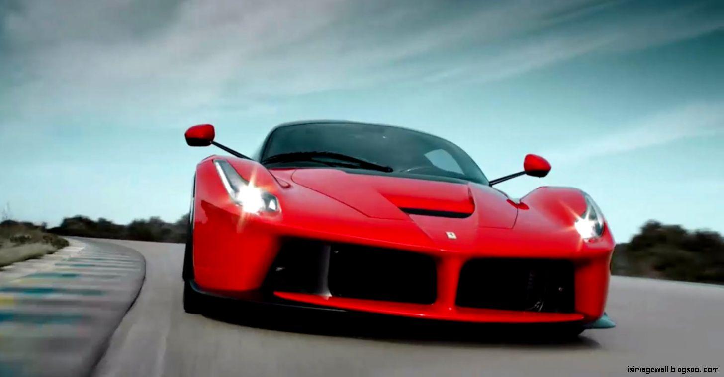 Ferrari Laferrari Wallpaper Hd