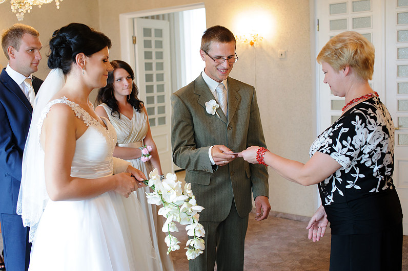 Molėtų santuokų rūmai