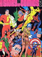 Steranko History of Comics #2