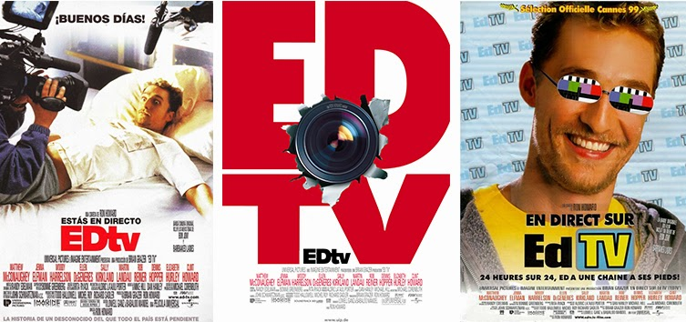 Ed TV (1999)