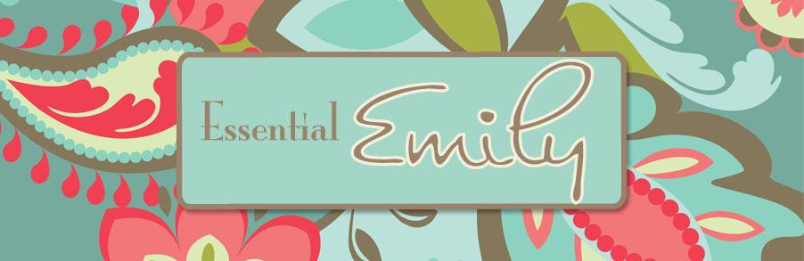 Essential Emily