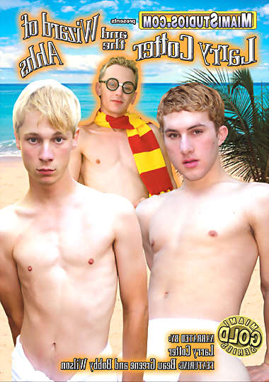 image of gay harry potter porn