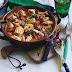 Moqueca or brazilian fish stew recipe