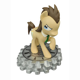 MLP Bank Dr Whooves Figure by Diamond Select