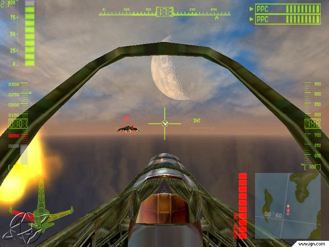 Echelon Wind Warriors Download Fully Full Version PC Game