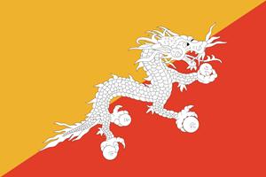 Bhutan Bayragi