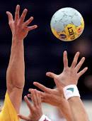 Toda la pasión del handball
