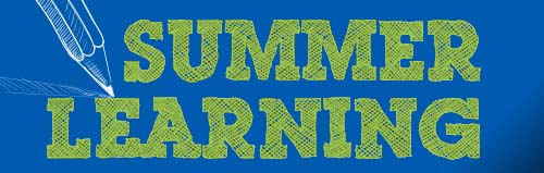Summer Learning K-5