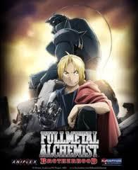images Baixar   Full Metal Alchemist   1ª Temporada   RMVB Dublado
