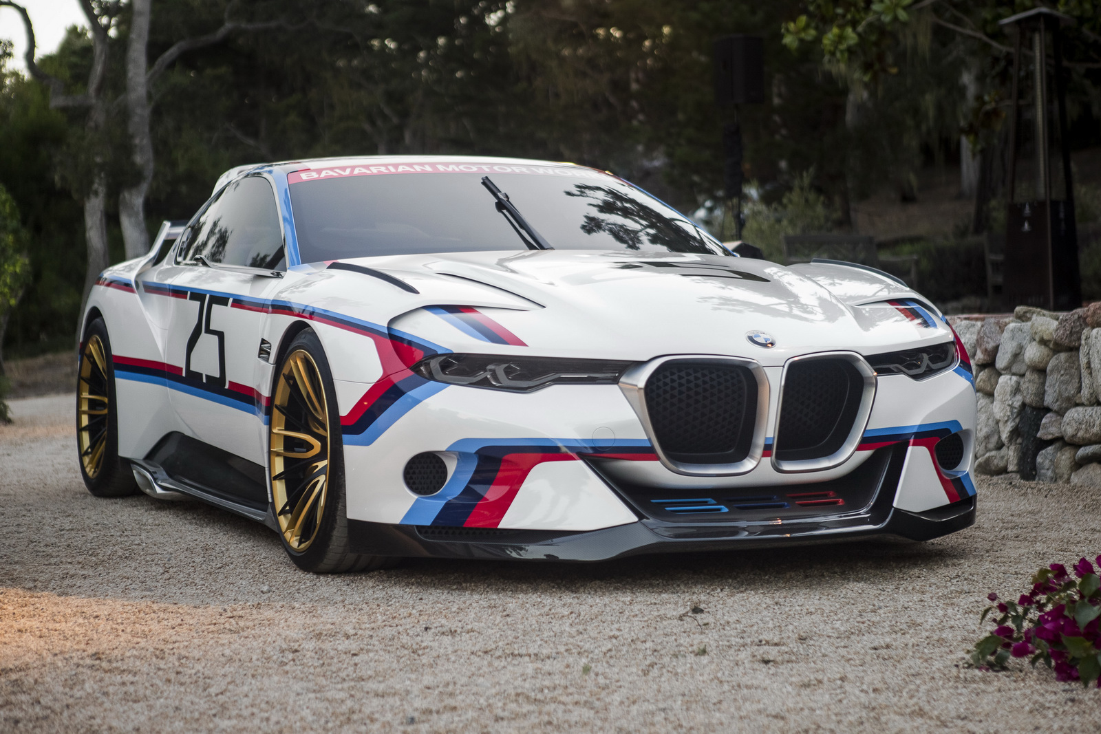 Bmw Rules Out Supercar For Centenary Next Year