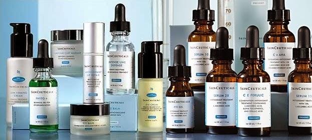 SkinCeuticals Traz Para o Brasil Sua Linha de Uso Profissional