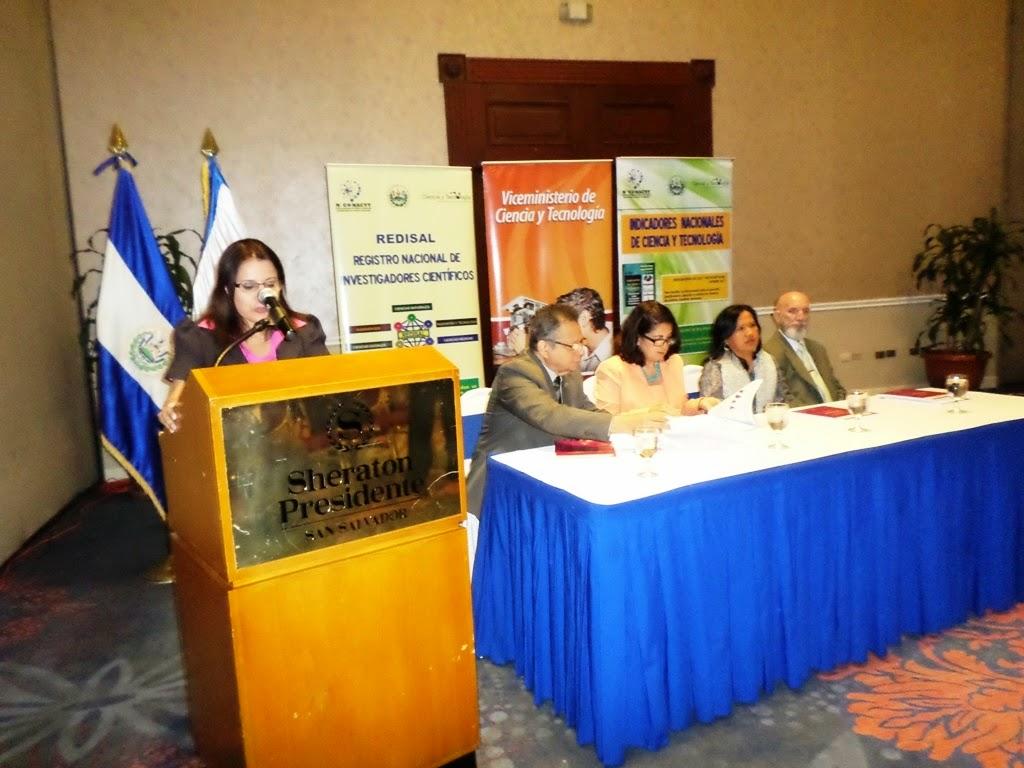 Indicadores de Ciencia yTecnologia 2013-MesaDeHonor