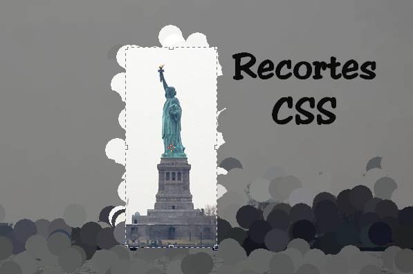 Recortes CSS
