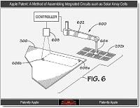 montaje con placas solares
