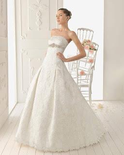 Best Wedding Dress Collection 2013