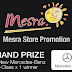 PETRONAS RACE ON: Mesra Store Promotion Contest