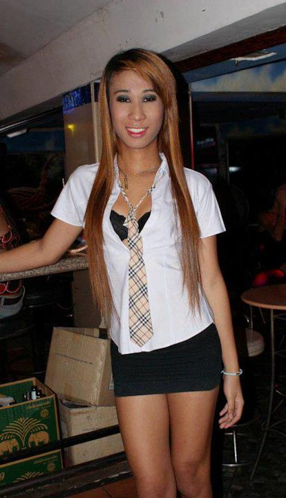 STORY EROTICAZ: Hot Ladyboys on The Streets of Thainland