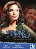telenovela La Ronca de oro