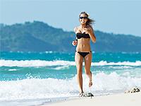 Бег для похудения – отзывы