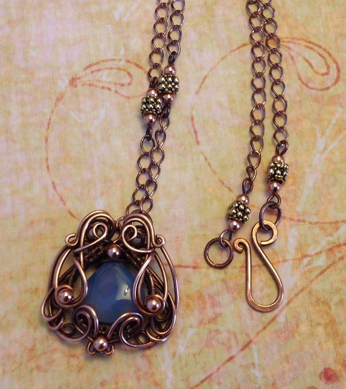 NEW-Copper Jewelry Collection : Versatile Projects- Karin Van Voorhees (2014)