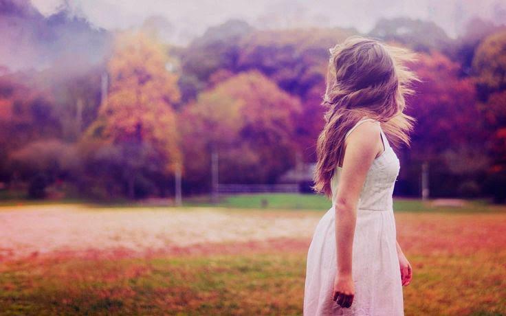 Amazing girl photography