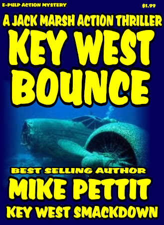 THE KEY WEST BOUNCE