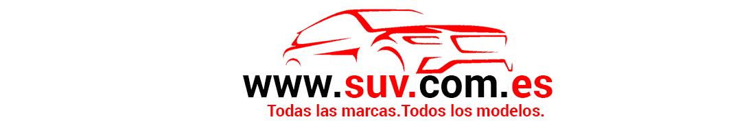 SUV,Todocamino, Todoterreno y 4×4.