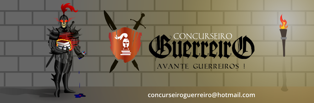 CONCURSEIRO GUERREIRO