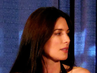 Jaime Murray at Shore Leave 2015