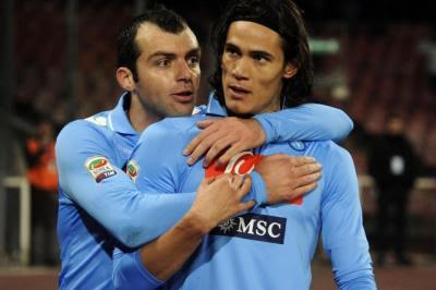 Napoli-Torino streaming gratis