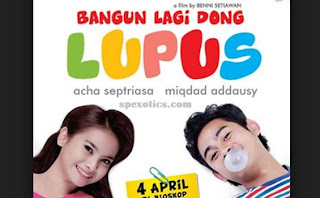 Free Download Film Bangun Lagi Dong Lupus Full Movie 2013