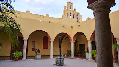 Secretaria de Cultura, Campeche