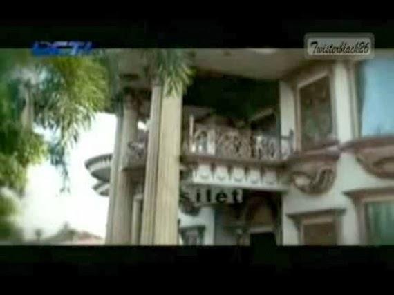 gambar Rumah Mewah Muzdalifah
