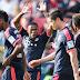 Douglas Costa e Aubameyang fazem história em boa rodada para o Bayern