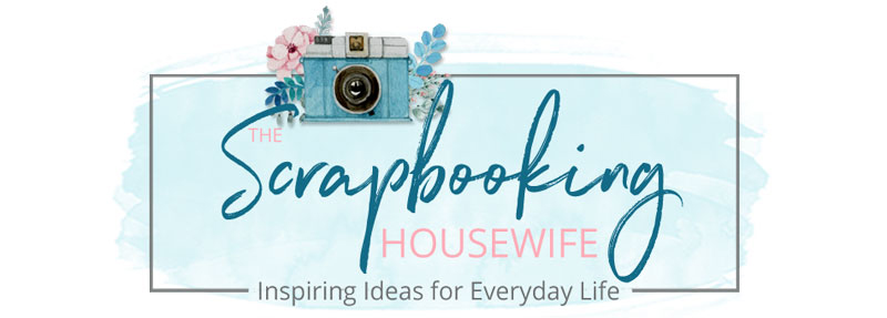 The Scrapbooking Housewife