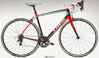 Madone 4 Project One