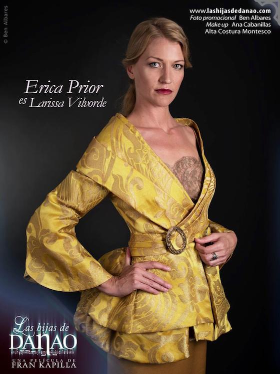 Erica Prior