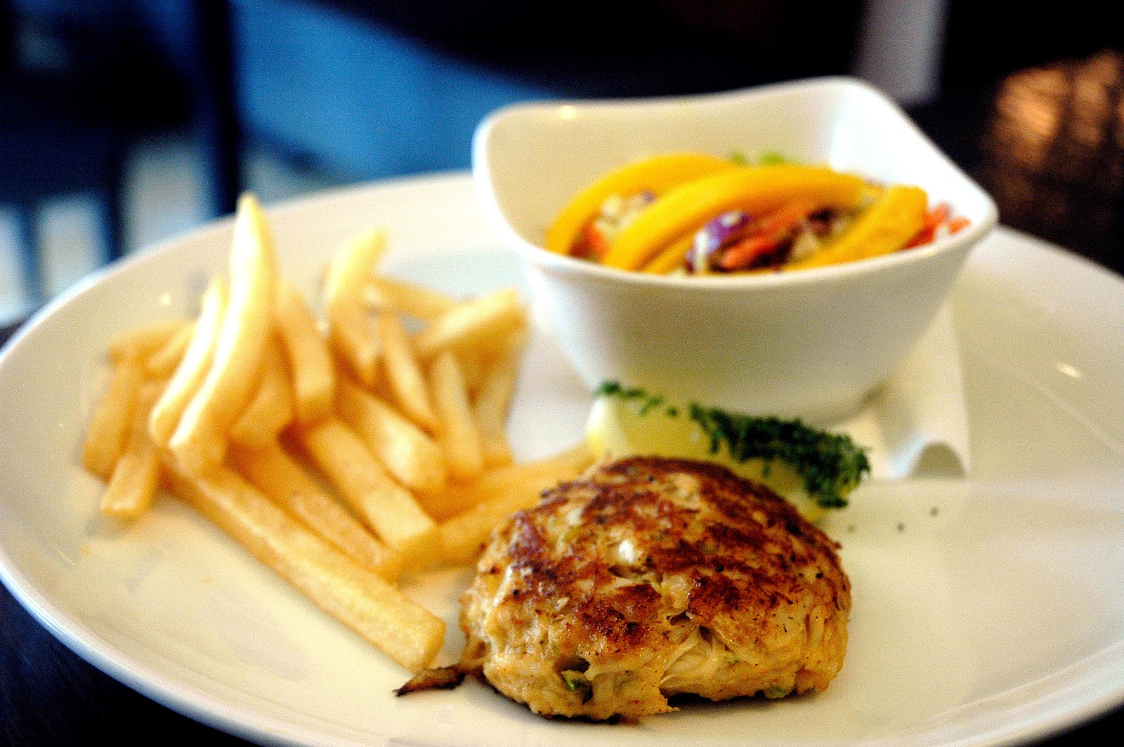 Image Result For Maryland Crab Cake