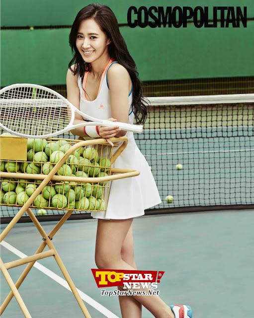 Yuri será modelo de Cosmopolitan edición Junio 130521+Yuri+Official+Picture+for+Cosmopolitan+Magazine+June+Issue