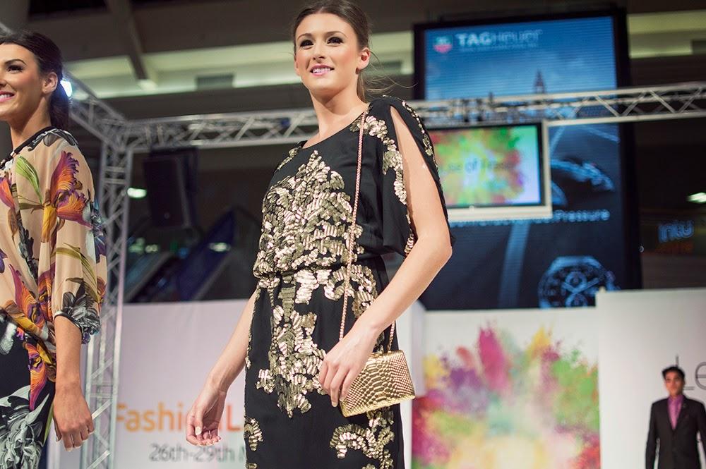 Fashion, Fashion Show, Catwalk, Intu Metro Centre, Topshop, Warehouse, Superdry