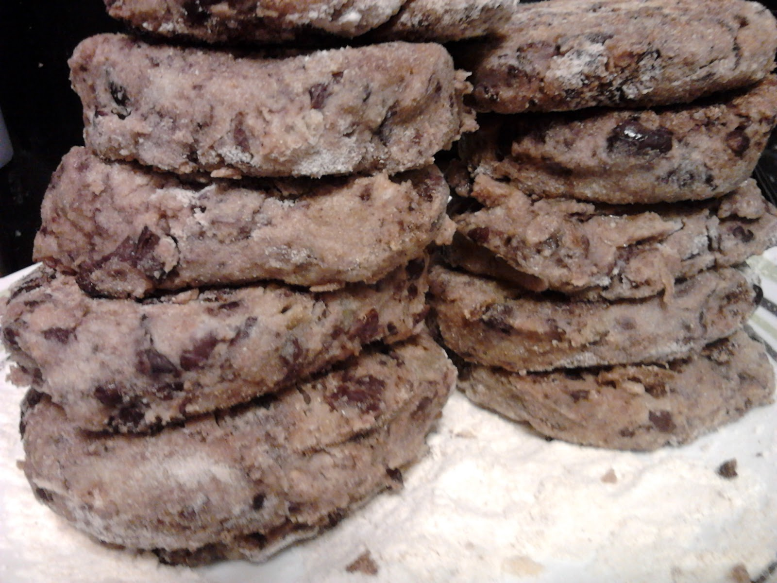 Love Cakes Recipe Flying Biscuit