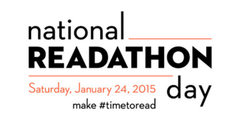 National Readathon Satyrsphere Book Club