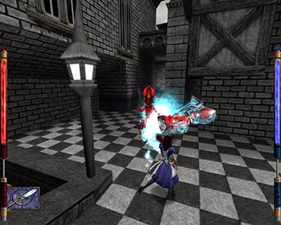 American McGee's Alice - PC (Download Completo em Torrent)