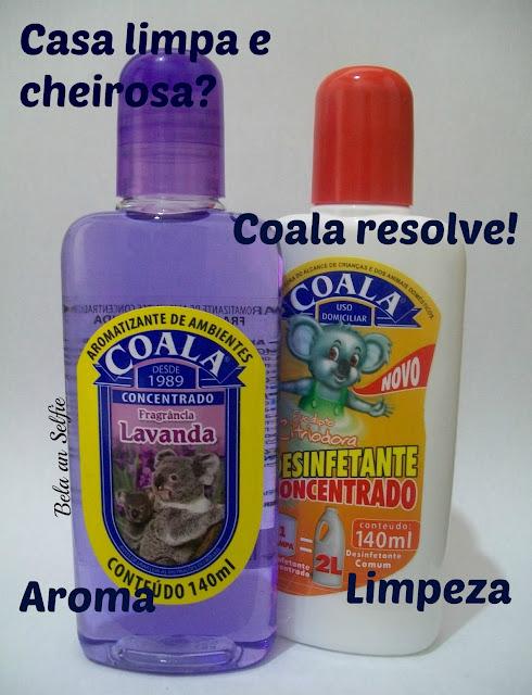 Coala - belanaselfie