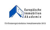 EIA Existenzgründerbörse für Immobilienmakler 2013