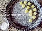 Prajitura cu ananas compot preparare reteta