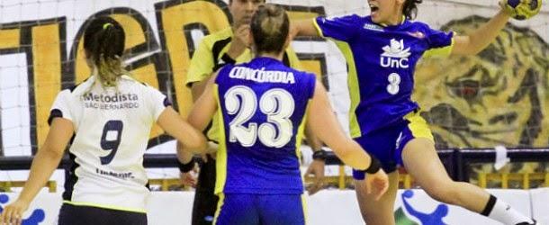Brasil no puede comenzar su liga nacional femenina | Mundo Handball