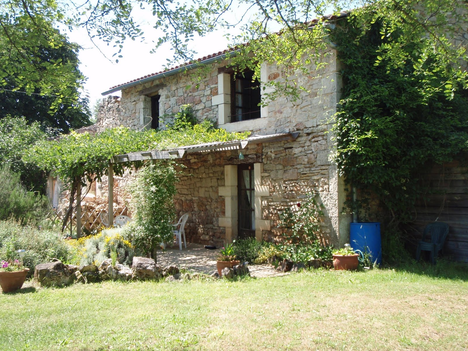 Old Stone Farmhouse for Sale